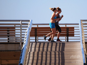 長寿には軽いジョギングが最適、デンマーク研究