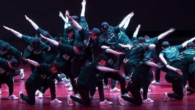動画:ありのままの自分でいるために…ストリートダンス熱高まる中国