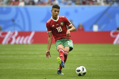 モロッコ代表MFに執行猶予付き判決、W杯休暇中に交通死亡事故