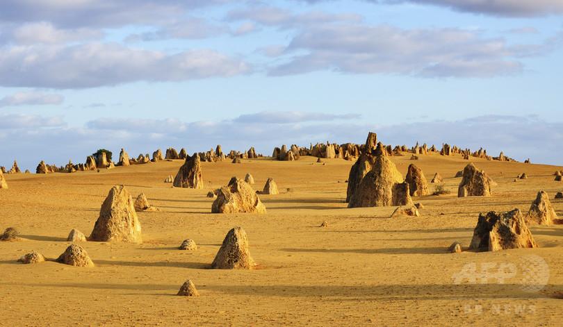 オーストラリアの隠れた絶景5か所