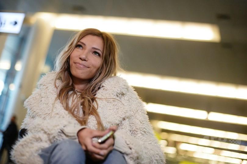 ウクライナ、ロシア代表歌手の入国禁止 欧州歌謡祭で対立激化