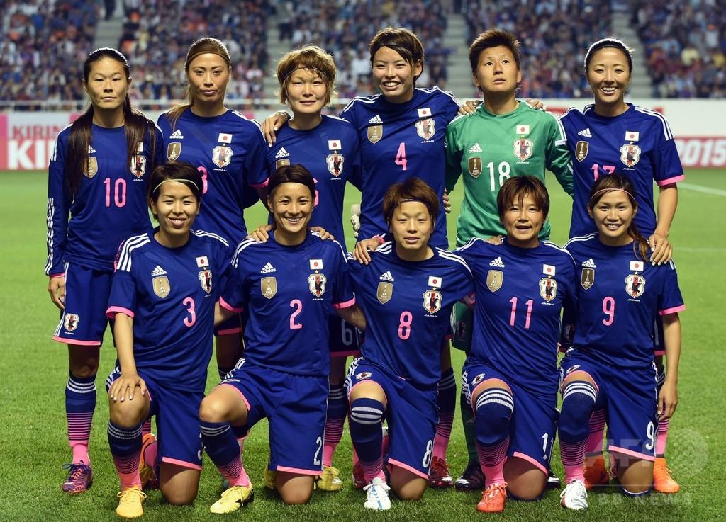 なでしこジャパン、イタリア退けW杯連覇にはずみ 国際親善試合