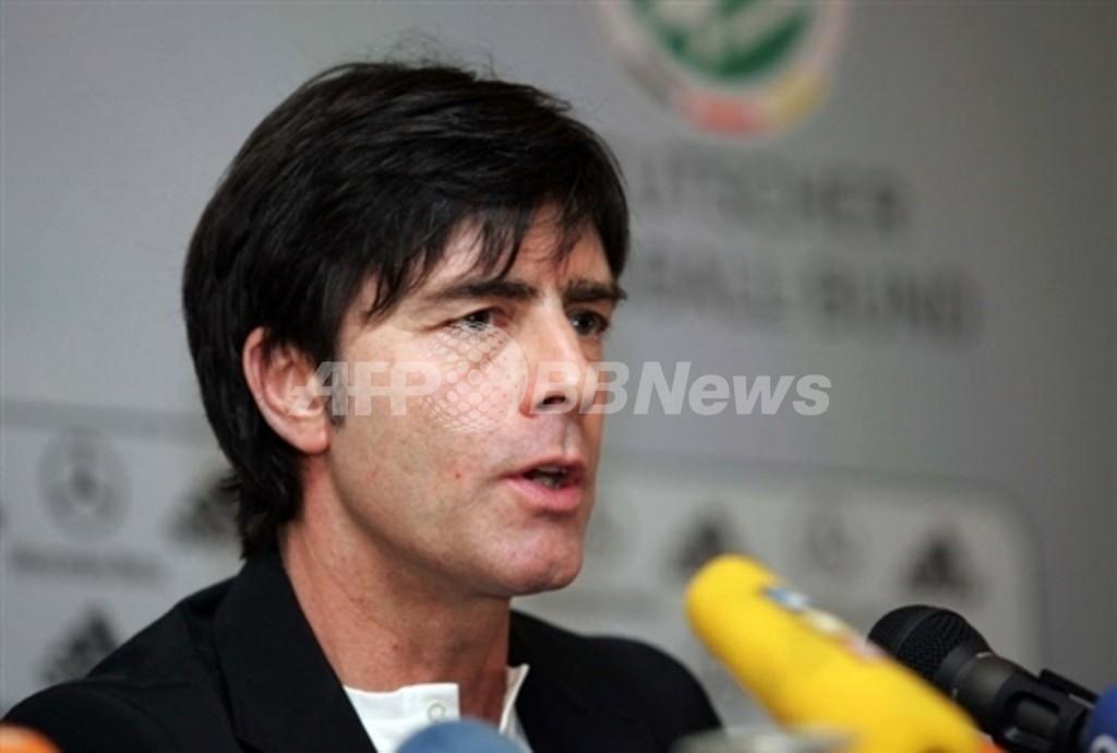 レーブ監督 「ドイツサッカー界でドーピングはない」