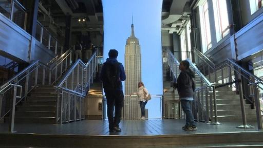 動画:米ニューヨーク、高層ビルに省エネ化求める新法でどう変わる?