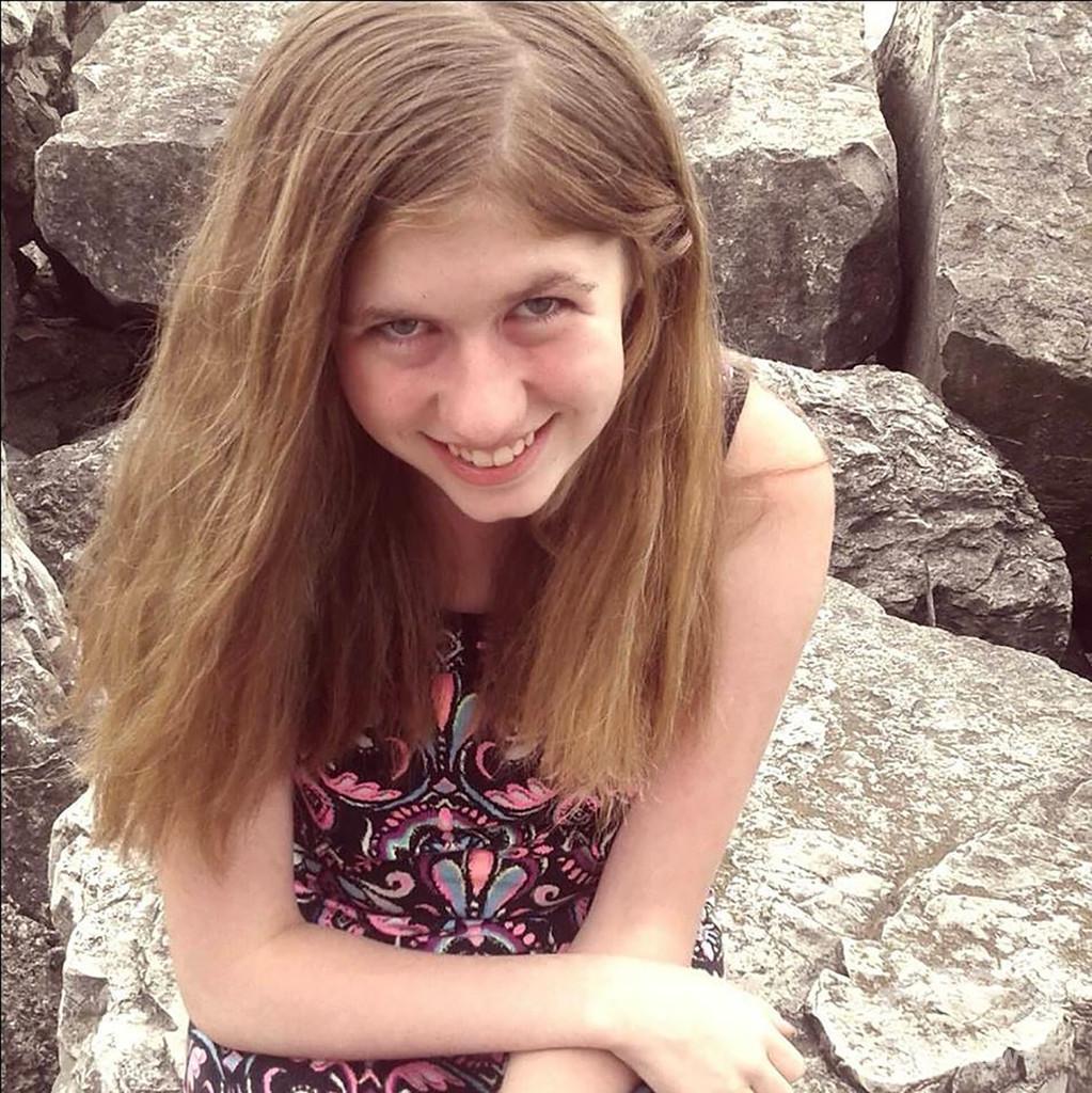 拉致の米少女、3か月ぶりに保護 両親射殺、21歳男を逮捕