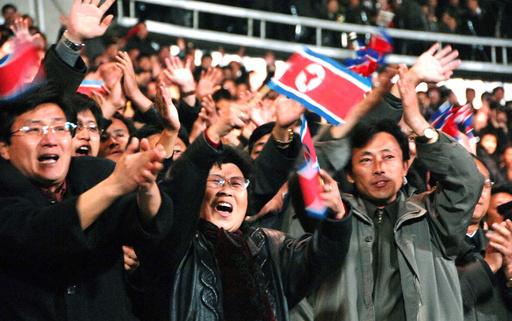延期され続けた北朝鮮とマレーシアのアジア杯予選、11月に中立の会場で開催へ