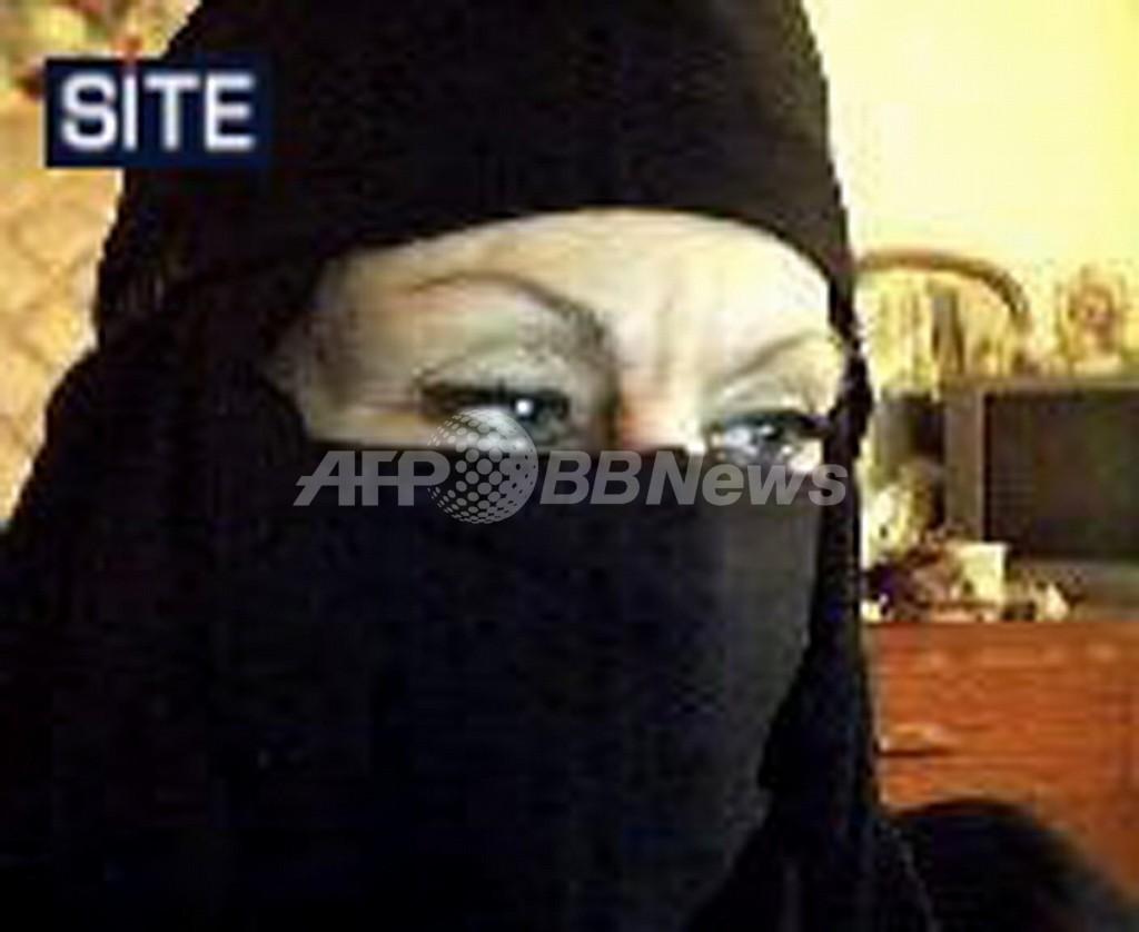 スウェーデン漫画家暗殺計画「ジハード・ジェーン」、有罪を認める
