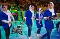 アフガン代表の少女6人、ロボコン健闘 母国に大きなメッセージ