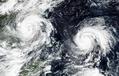 フィリピン、立て続けにスーパー台風 北部上陸の見通し