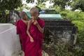 「悪魔払いの儀式」で子ども3人死亡、ミャンマー