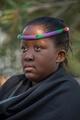 「雨を降らせる」力を宿す10代の女王、南アフリカ
