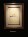 「芸術家」ジョン・レノンの美術作品集めた回顧展、NYのギャラリーで