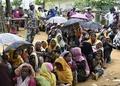 バングラデシュに逃れるロヒンギャの子ども、年末には60万人に 国際NGO