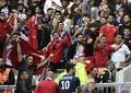 ファン乱入で執行猶予付き欧州カップ戦出場禁止、ベシクタシュ「恥ずべき判断」