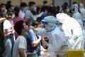 中国、数百万人対象に外出制限 北京などでデルタ株感染拡大