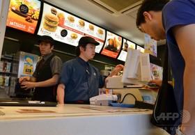 日本マクドナルドが「豆腐ナゲット」を発売