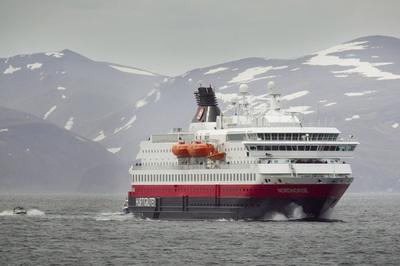 死んだ魚をクルーズ船の燃料に、ノルウェー企業が計画発表