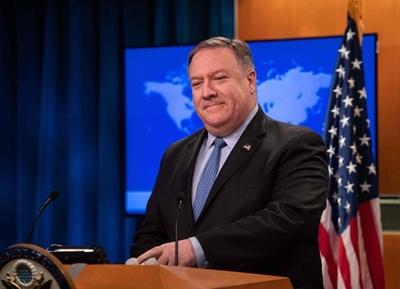 米、南北関係改善と非核化の「並行」主張 韓国と作業部会
