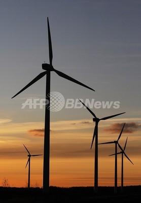 EU、2020年までに再生可能エネルギー20%使用で合意