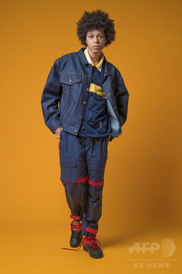 1980年代のアーティストから着想、「マイン」18年夏コレクション