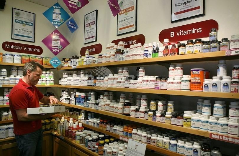 ビタミンEのサプリメントで前立腺がんリスクが増加、米研究