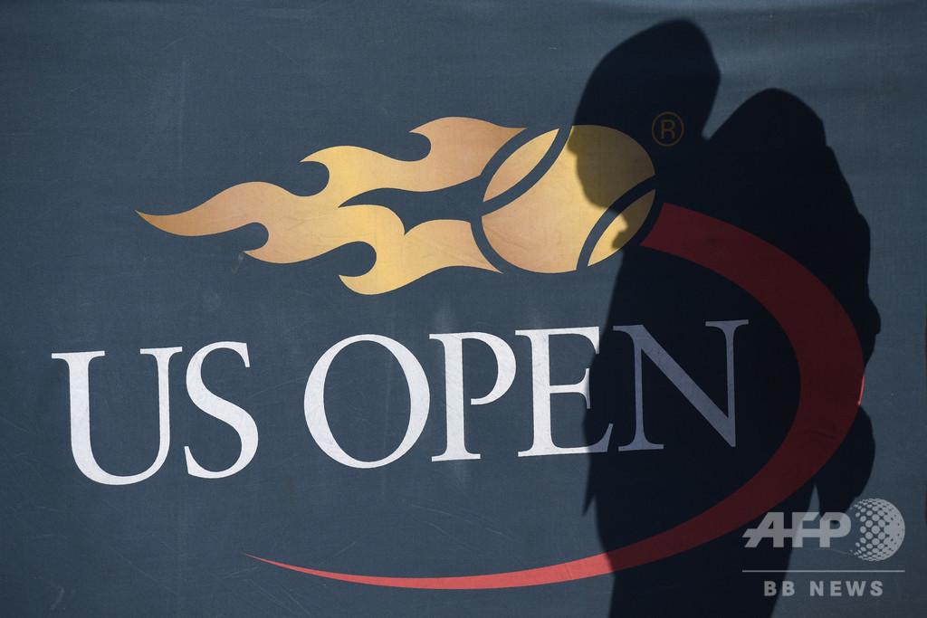 全米OPテニス主催者、新型コロナ感染防止対策に自信