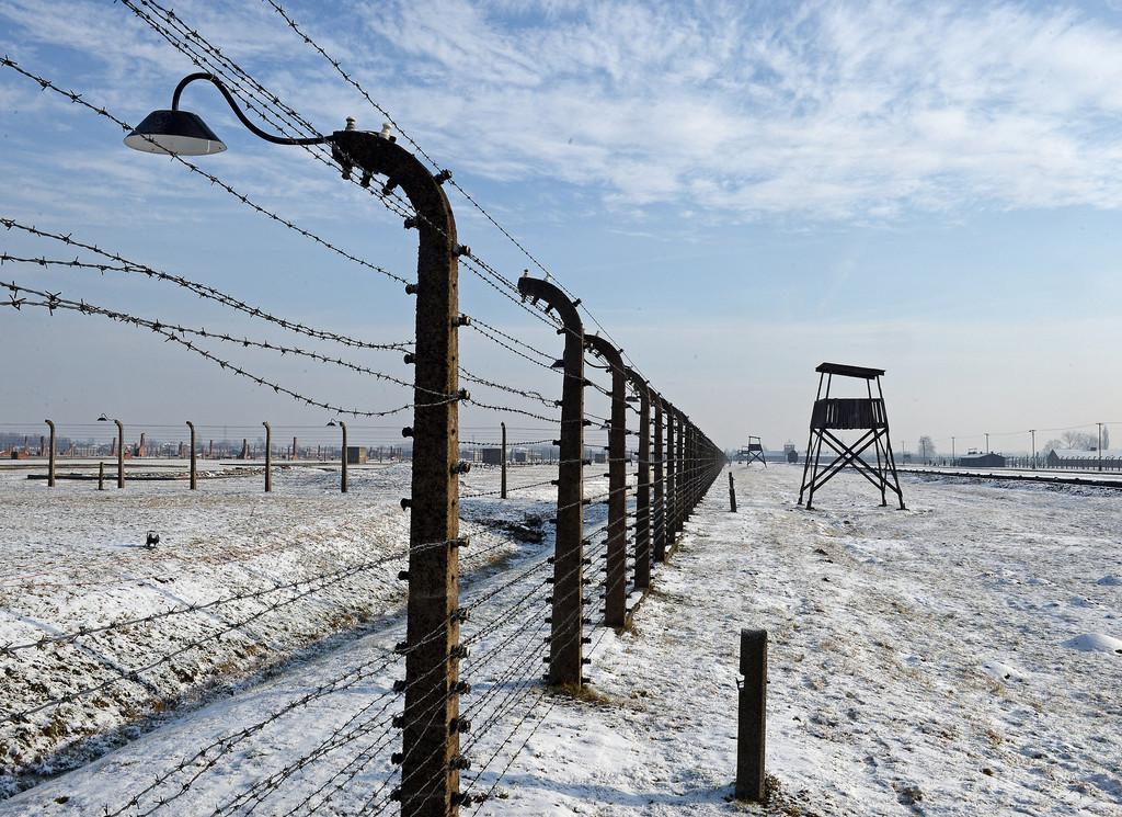 93歳の元ナチス親衛隊員を起訴、30万超の殺人共犯で