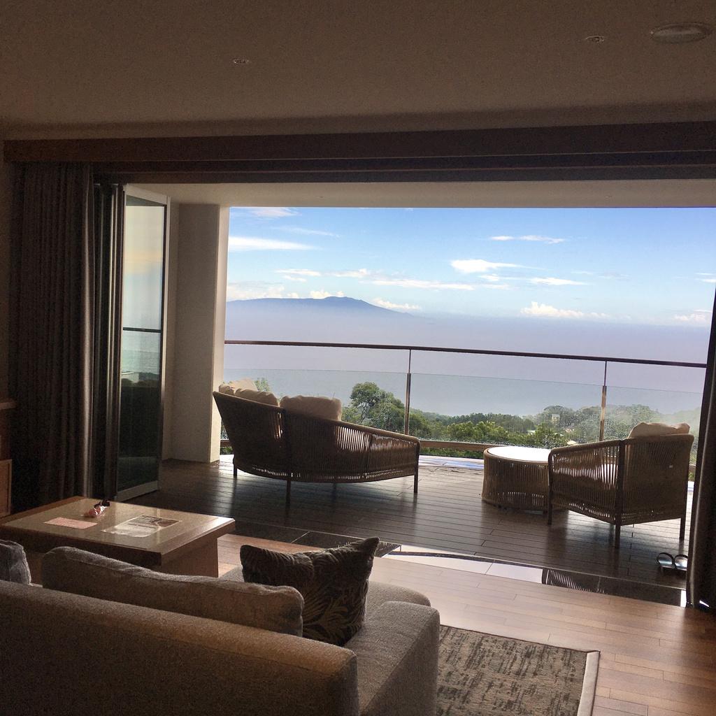 <倉田真由美のBeauty Life>海を見下ろす眺望と露天風呂、美食、そしてスパ。 縮こまった心と体を解放する新リゾートホテルがお目見え!