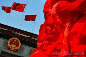 中国動画サイトから米国ドラマ4本消える、規制強化か