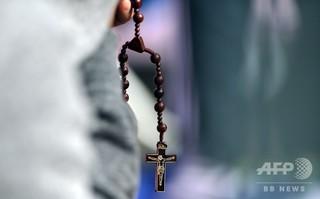 カトリック司祭300人以上が児童性的虐待か、米ペンシルベニア州