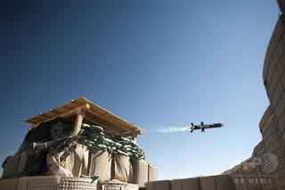 米、ウクライナに対戦車ミサイルなど提供へ