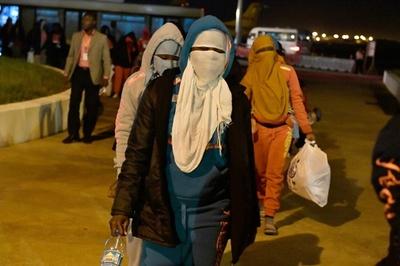 リビア奴隷市場の「地獄」 脱出の移民らが語る