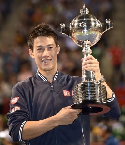 【写真特集】ジャパンオープンテニス歴代優勝者、2000年以降