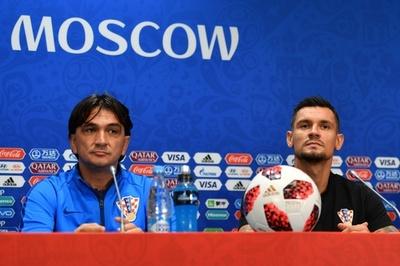 W杯準決勝に挑むクロアチア監督、優勝したら「誰も仕事に行かない」