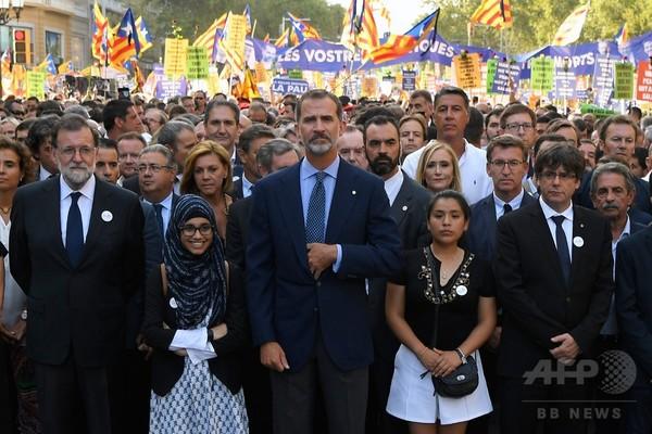 カタルーニャ独立問題:テロ後の「休戦」は続かない