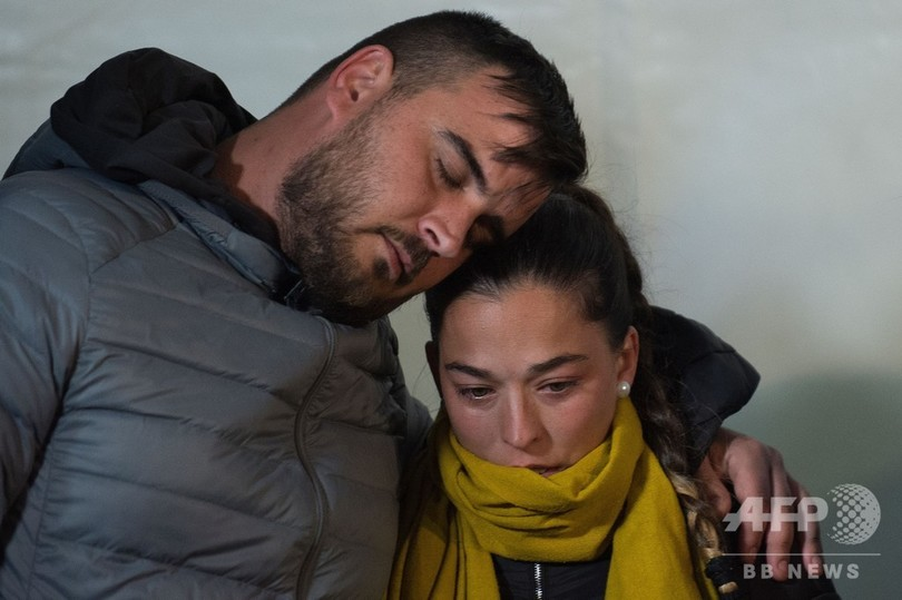 深さ100メートル超の井戸に転落した2歳児、遺体発見 スペイン