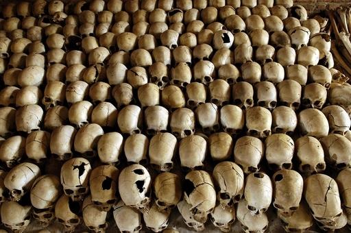 ルワンダ大虐殺にフランス政府が加担、ルワンダ政府が報告書