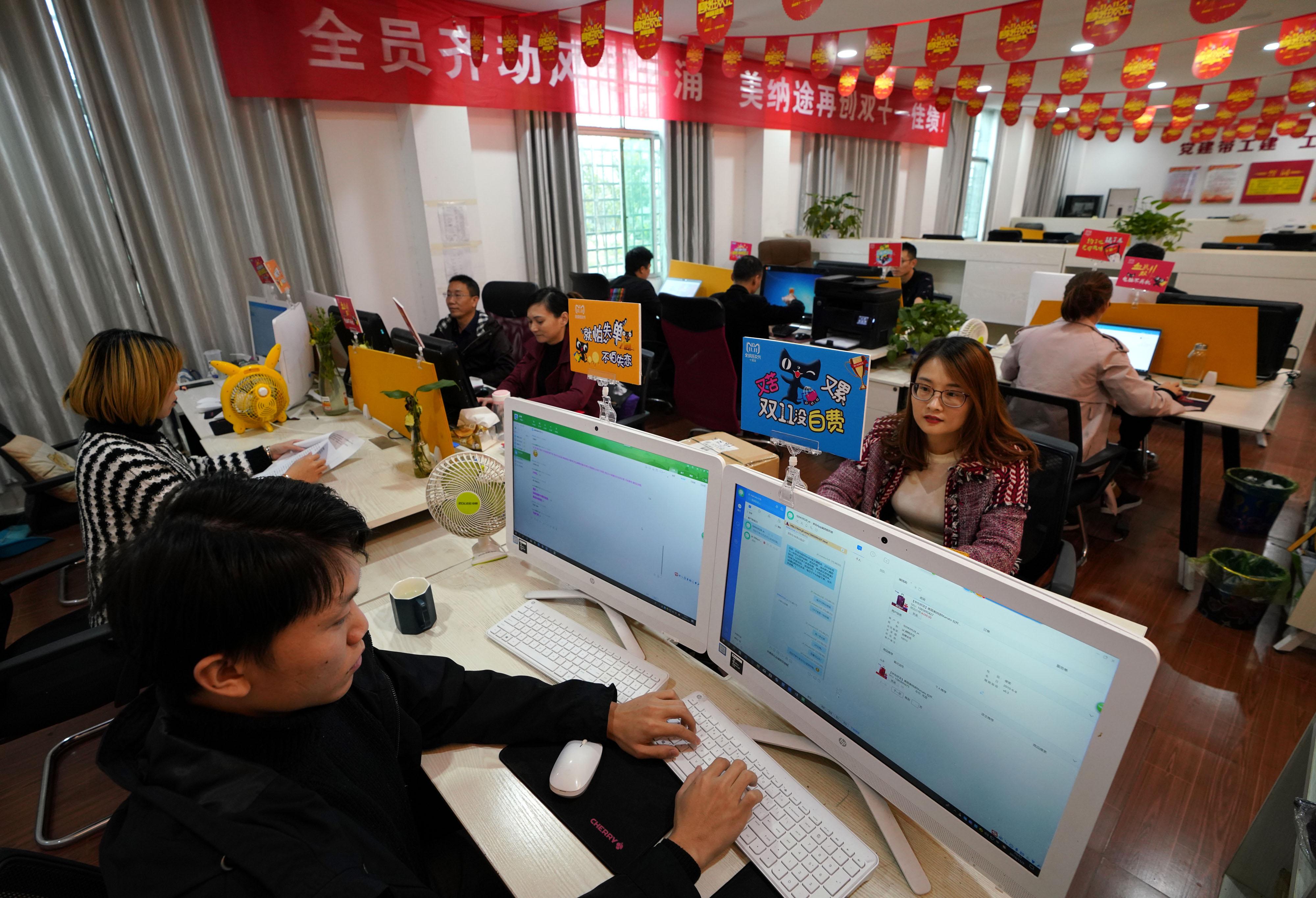 中国ネット消費の苦情件数、男性が女性の倍以上 民間報告書で明らかに
