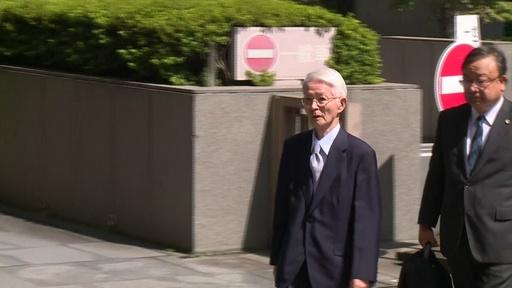 動画:東電旧経営陣3人に無罪判決、福島第1原発事故