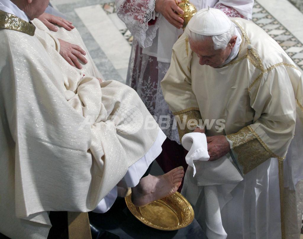法王に証人出廷要請、イースターに影落とす性的虐待疑惑