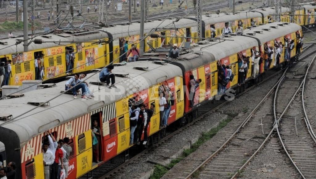 インド初の高速鉄道、13年に着工へ