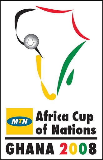 2008アフリカ・ネイションズカップの公式ロゴマークとマスコットが発表される