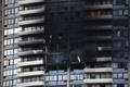 米ハワイの36階建て高層マンションで火災、死者3人