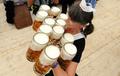 世界最大ビールの祭典「オクトーバーフェスト」開幕