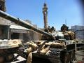 シリア国際会議、6月中の開催を断念