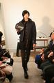 <10/11年秋冬東京・コレクション>ヤブヤム、新作を発表