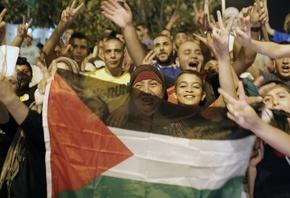 ガザ衝突ついに終結、長期停戦が発効