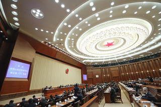 中国「国歌侮辱罪」を刑法に追加 3年以下の懲役