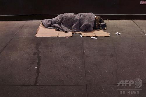 世界の貧富の格差が拡大、1820年代の水準にまで悪化 OECD