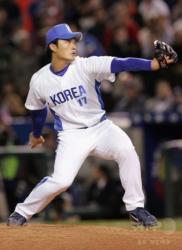 呉昇桓がカージナルスと1年契約を結ぶ